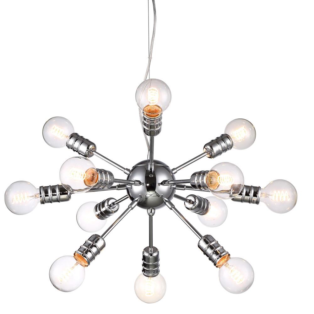 Светильник (Люстра) Arte Fuoco A9265SP-12CC  - Купить