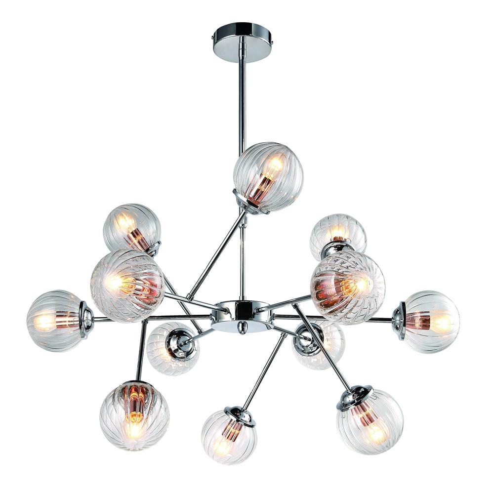 Купить Светильник (Люстра) Arte Arancia A9276LM-12CC