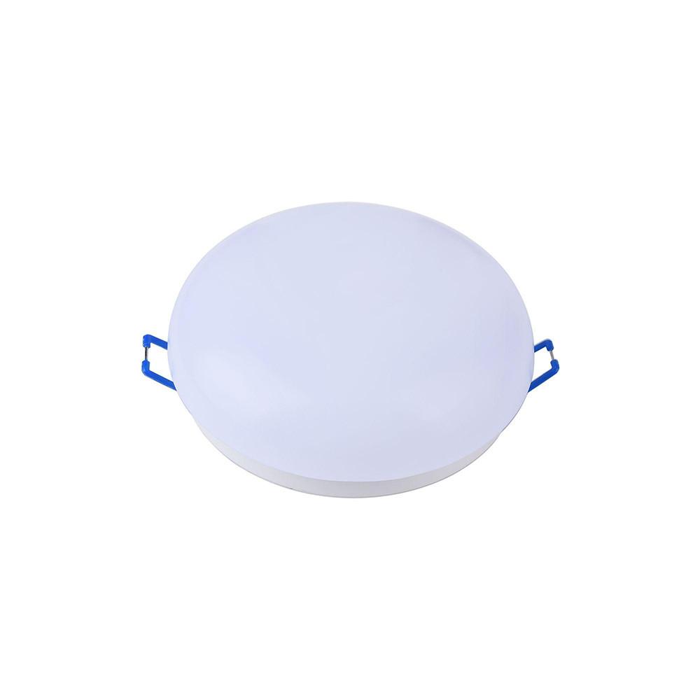 Точечный светильник Maytoni Maytoni Plastic DL297-6-6W-W от svetilnik-online
