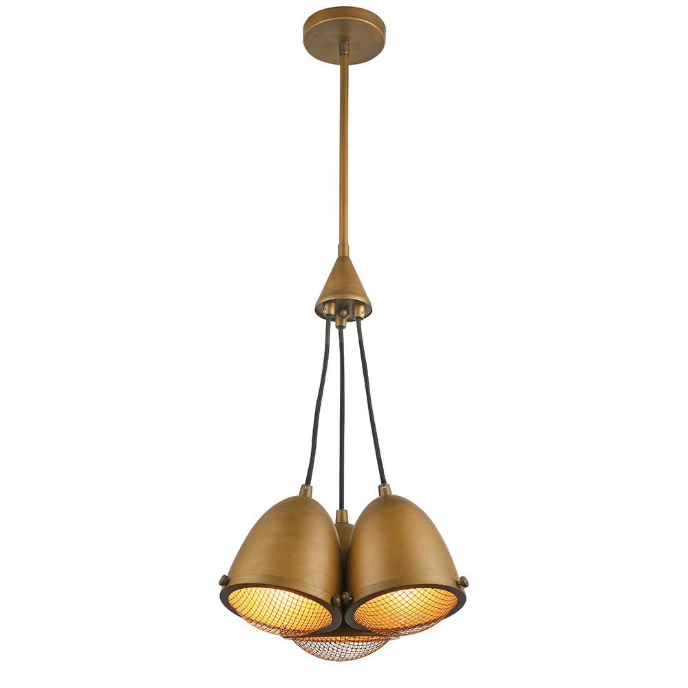 Купить Светильник (Люстра) Favourite Pignatta 2088-3P