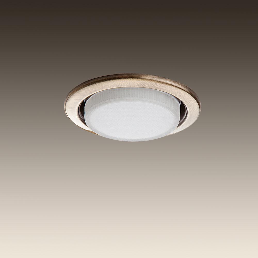 Точечный светильник Lightstar Lightstar Tablet 212111 от svetilnik-online