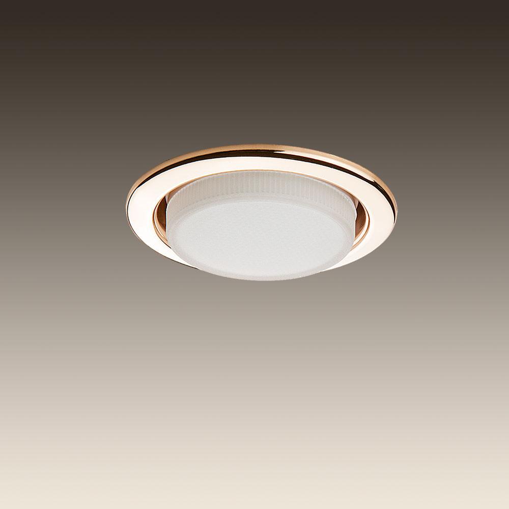 Точечный светильник Lightstar Lightstar Tablet 212112 от svetilnik-online