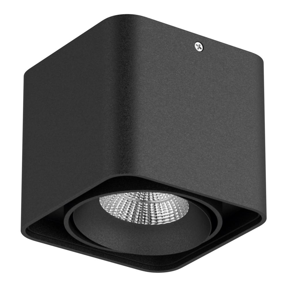 Купить Светильник точечный Lightstar Monocco 212517