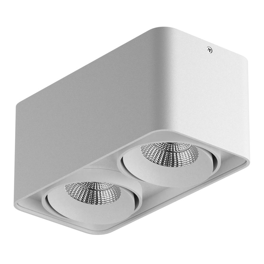 Купить Светильник точечный Lightstar Monocco 212526