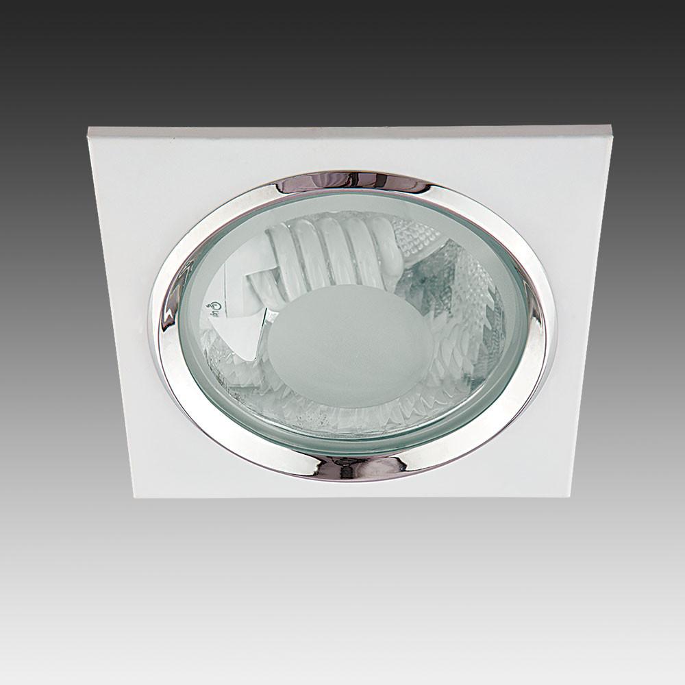 Точечный светильник Lightstar Lightstar Pento 2xE27 213120 от svetilnik-online