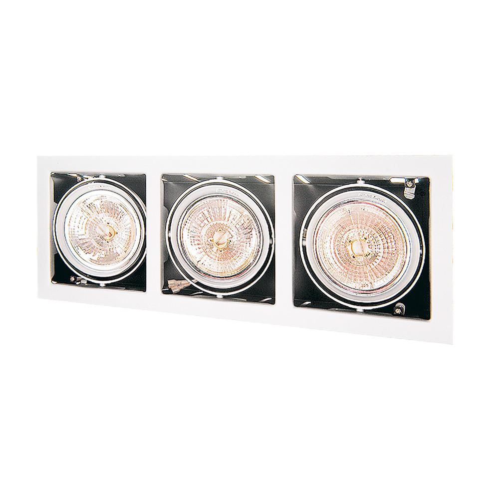 Купить Светильник точечный Lightstar Cardano 111 x3 214130