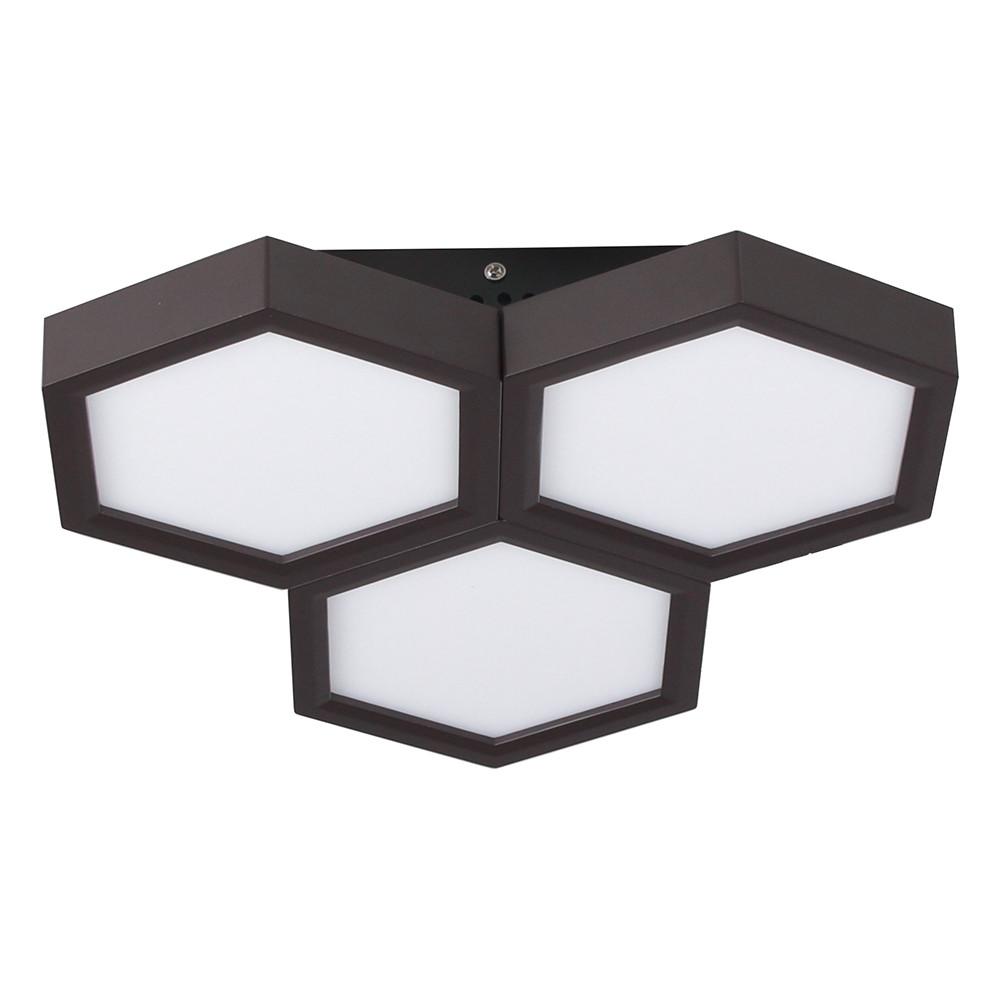 Купить Светильник потолочный Favourite Favum 2142-3C