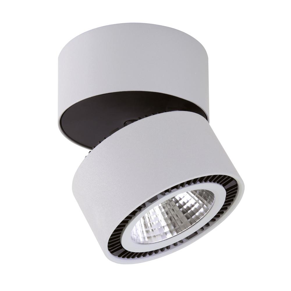 Светильник точечный Lightstar Forte Muro 214830Светильник точечный Lightstar Forte Muro 214830<br>
