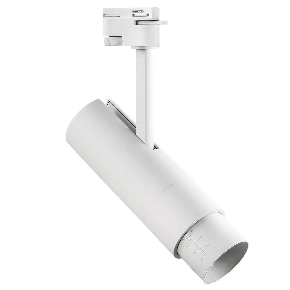 Купить Трековый светильник Lightstar Fuoco 215246, Arte