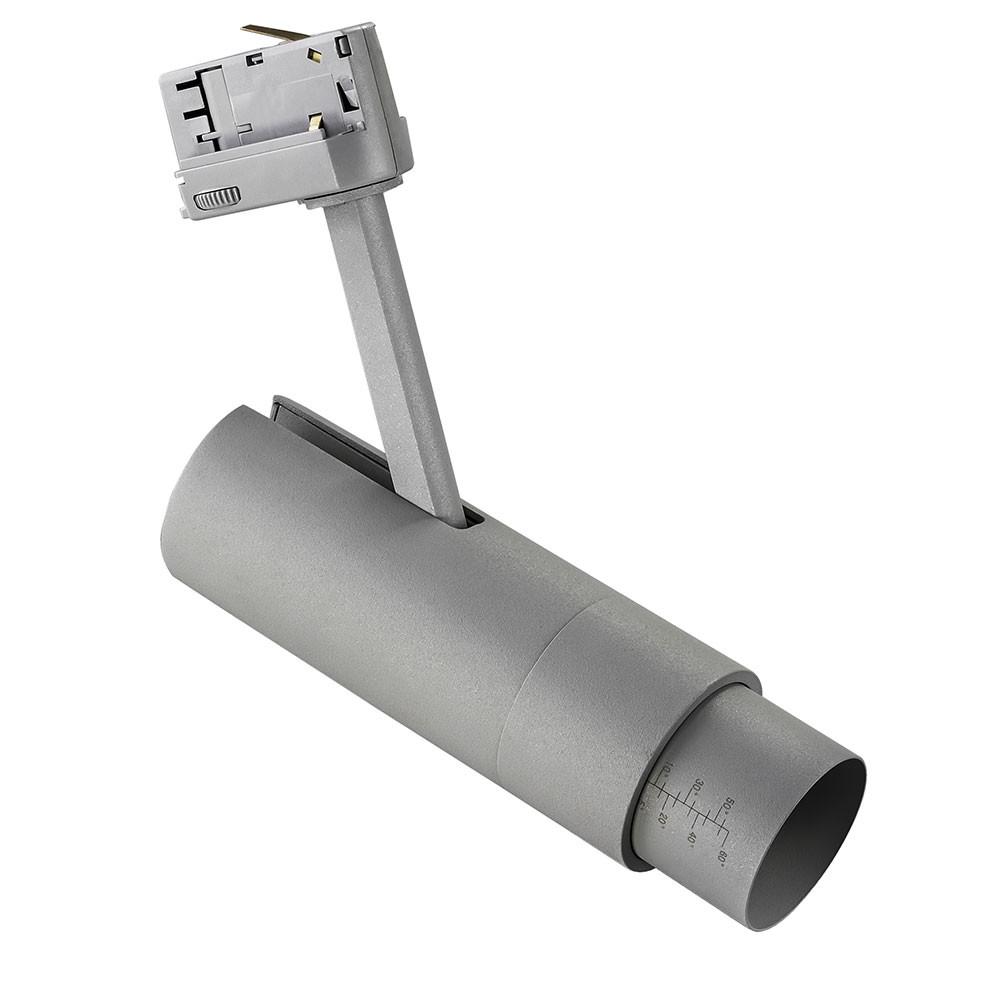 Купить Трековый светильник Lightstar Fuoco 215449