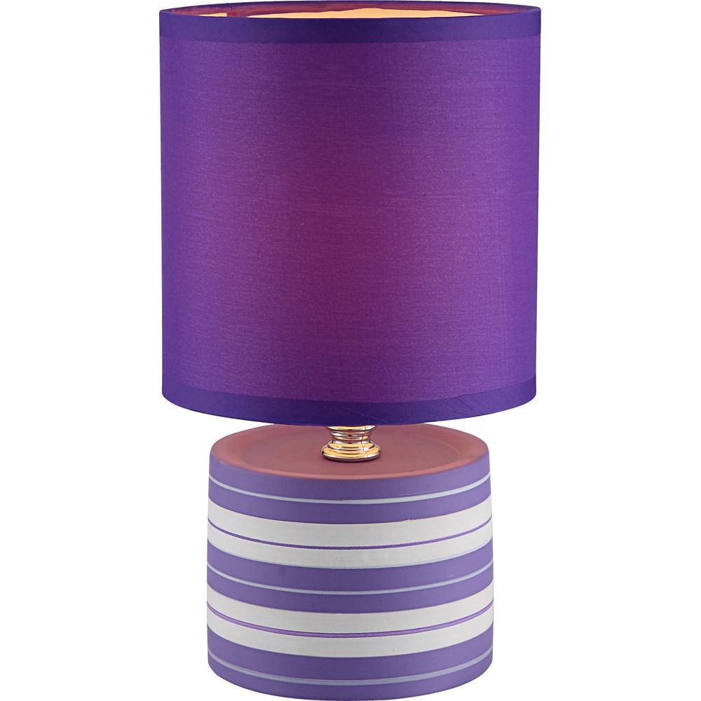 Купить Лампа настольная Globo Laurie 21661