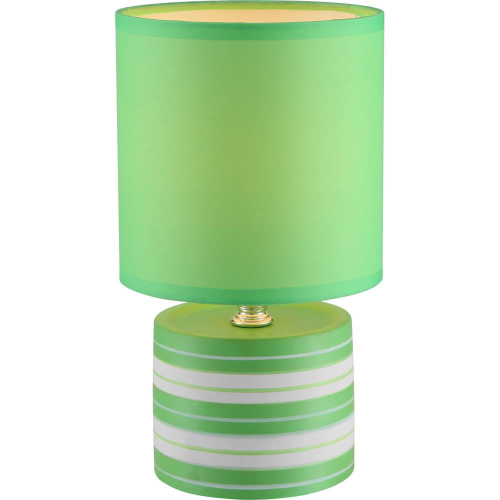 Купить Лампа настольная Globo Laurie 21662