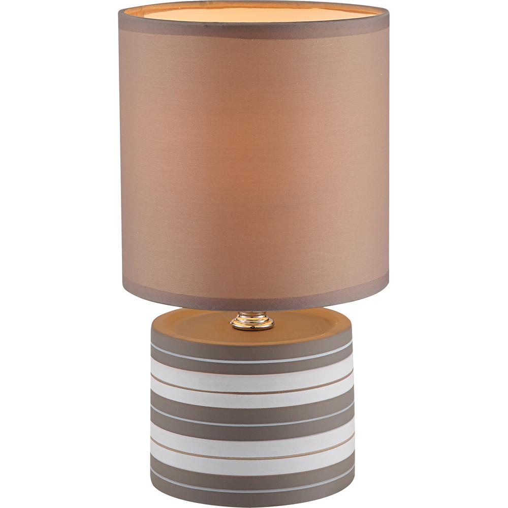 Купить Лампа настольная Globo Laurie 21663
