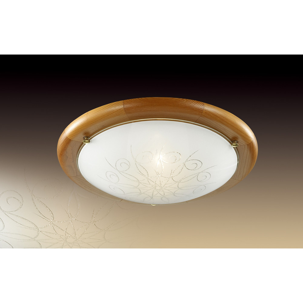 Светильник настенно-потолочный Sonex Kalda 225Светильник настенно-потолочный Sonex Kalda 225<br>