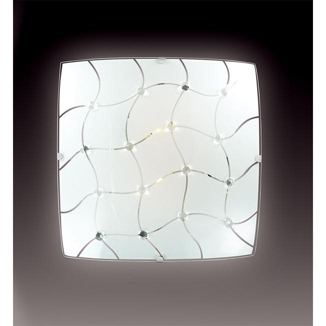 Светильник настенно-потолочный Sonex Opus 2270Светильник настенно-потолочный Sonex Opus 2270<br>