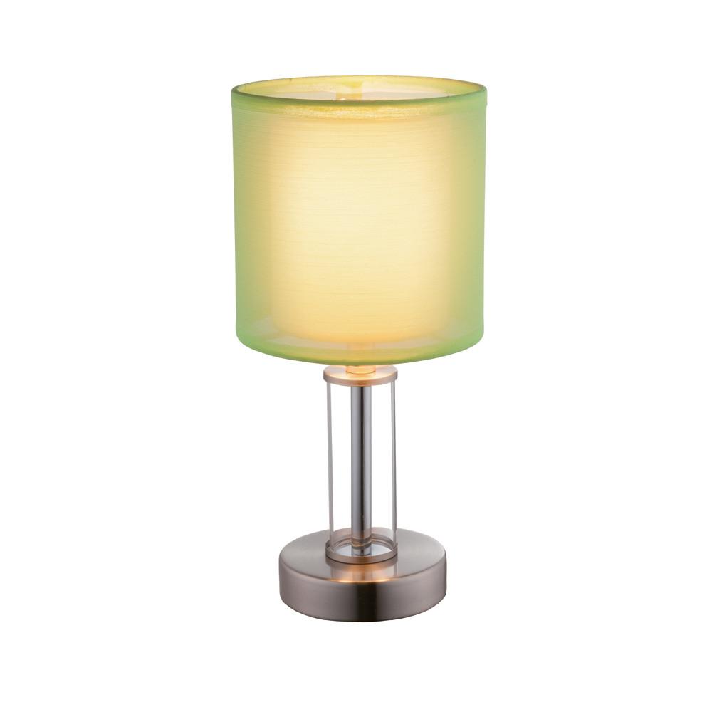 Купить Лампа настольная Globo Laurie I 24646
