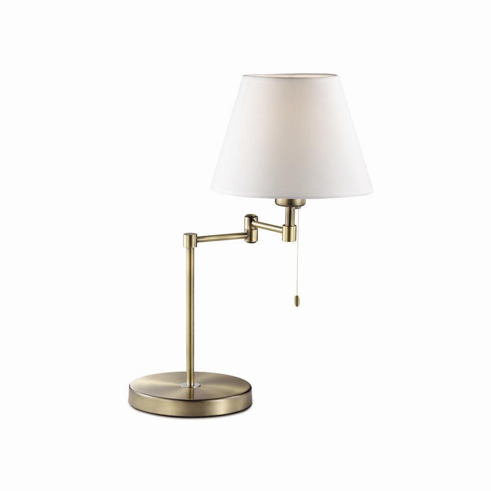 Купить Лампа настольная Odeon Light Gemena 2481/1T