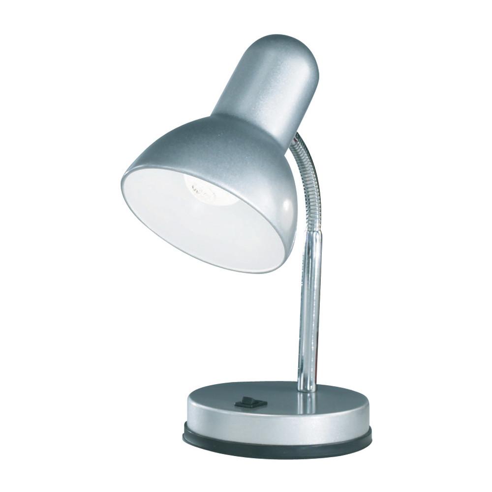 Лампа настольная Globo Basic 2487Лампа настольная Globo Basic 2487<br>
