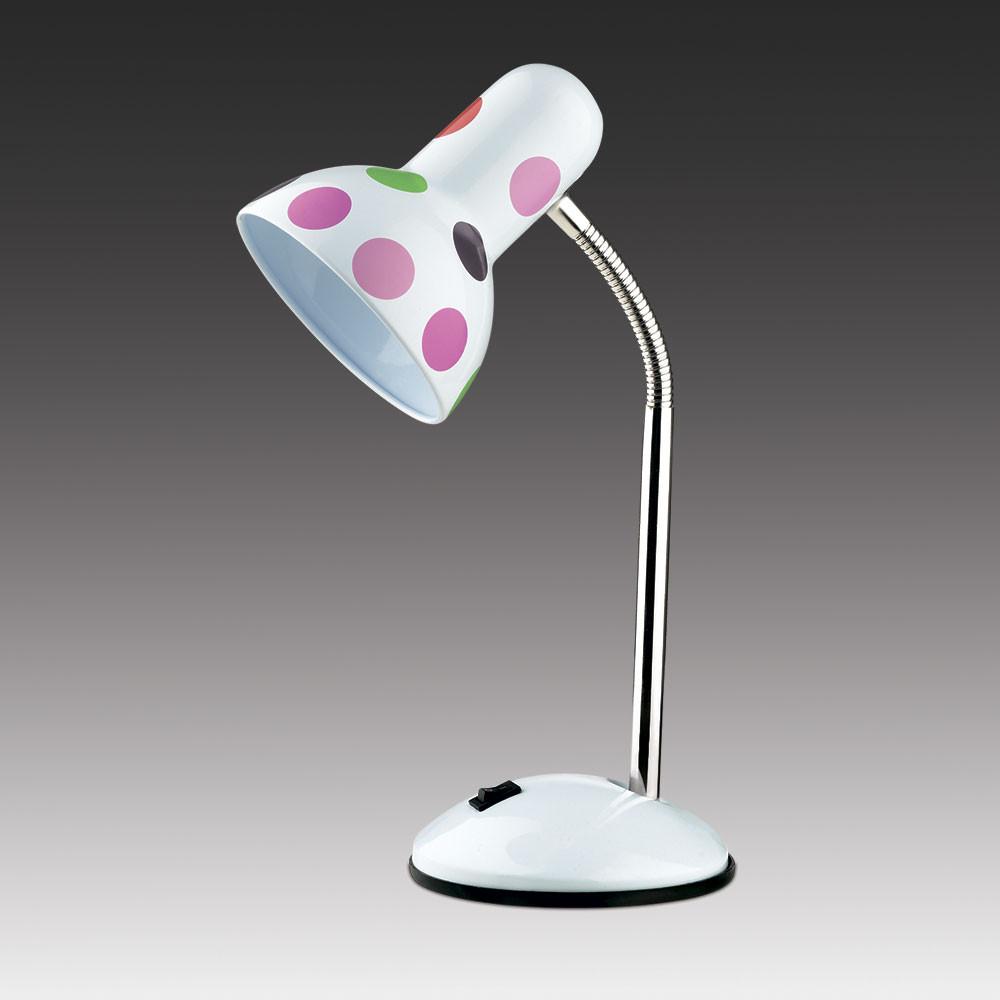 Настольная лампа Odeon Light Odeon Light Flip 2591/1T от svetilnik-online