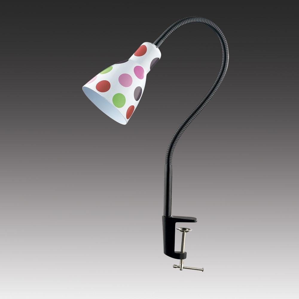 Настольная лампа Odeon Light Odeon Light Pika 2594/1T от svetilnik-online