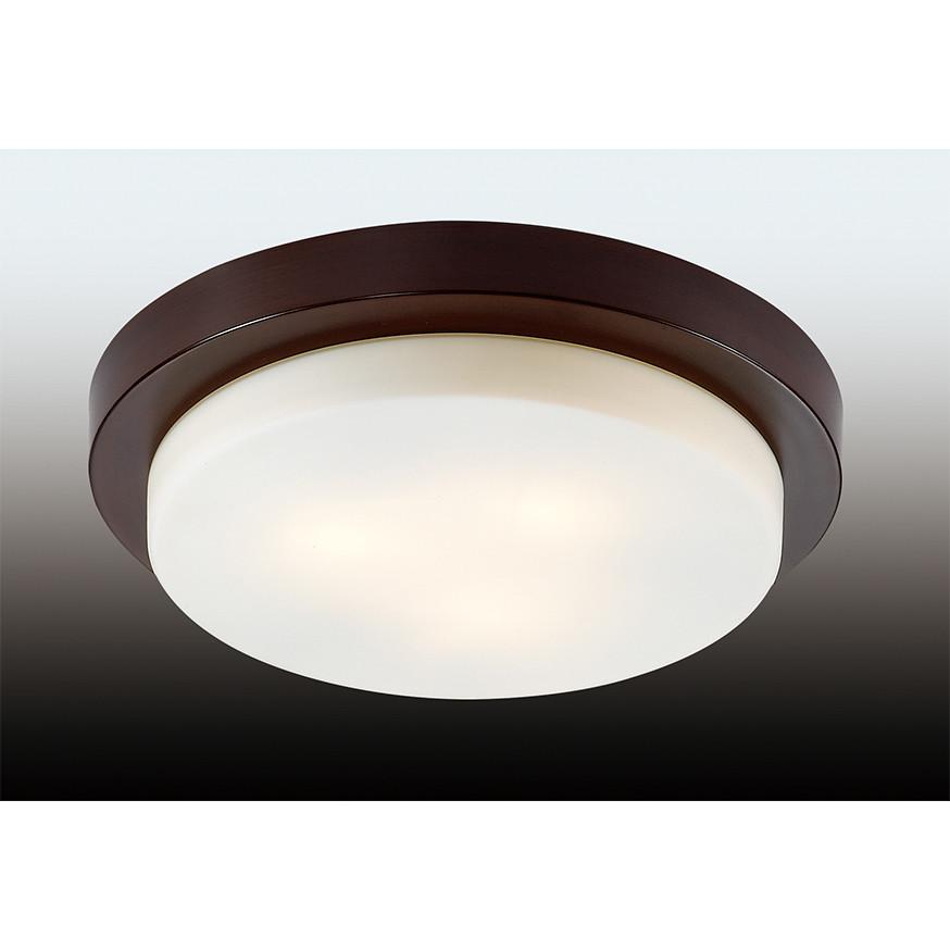 Купить Светильник настенно-потолочный Odeon Light Holger 2744/3C