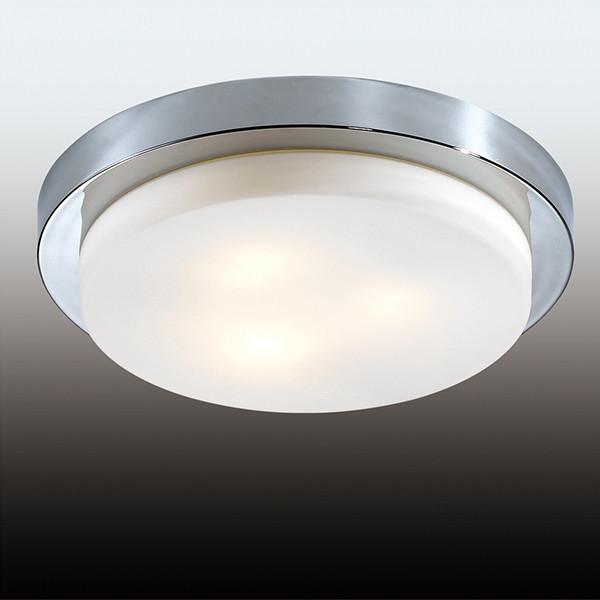 Купить Светильник настенно-потолочный Odeon Light Holger 2746/3C