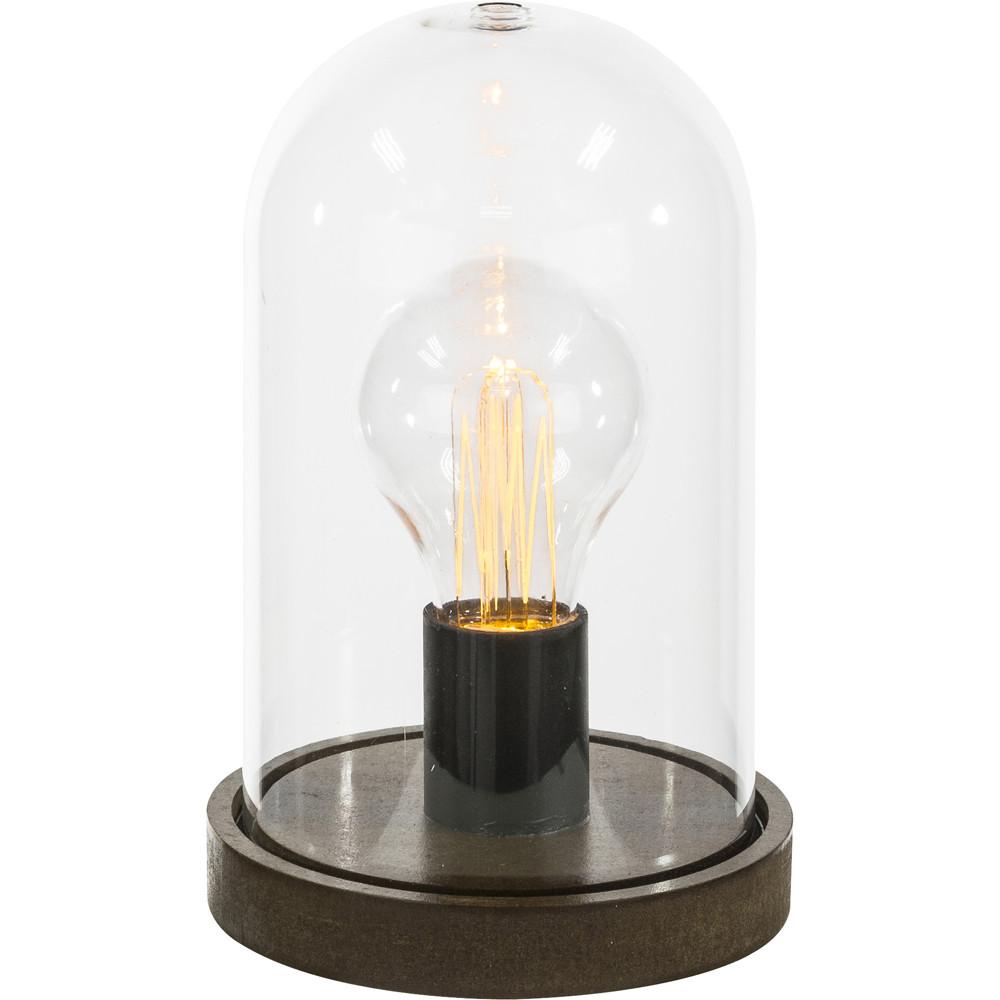 Лампа настольная Globo Fanal I 28187Лампа настольная Globo Fanal I 28187<br>