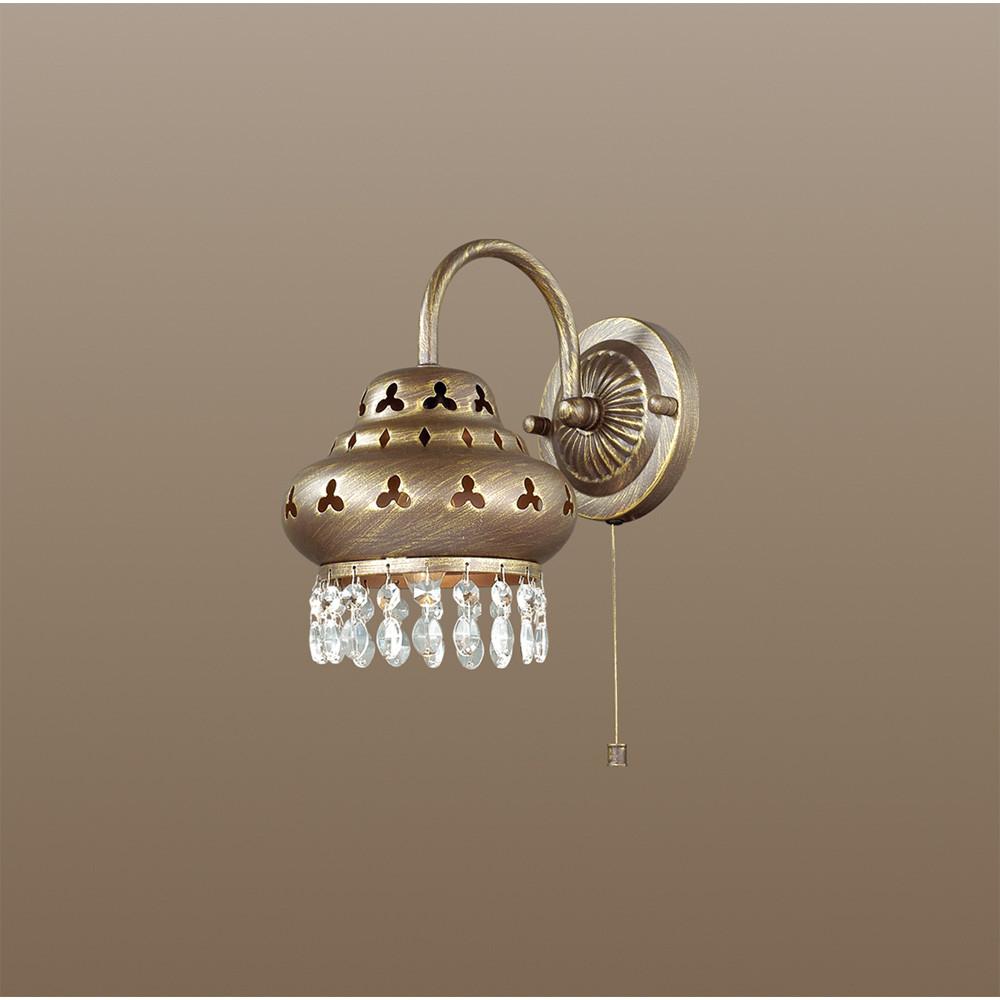 Купить Бра Odeon Light Bahar 2841/1W