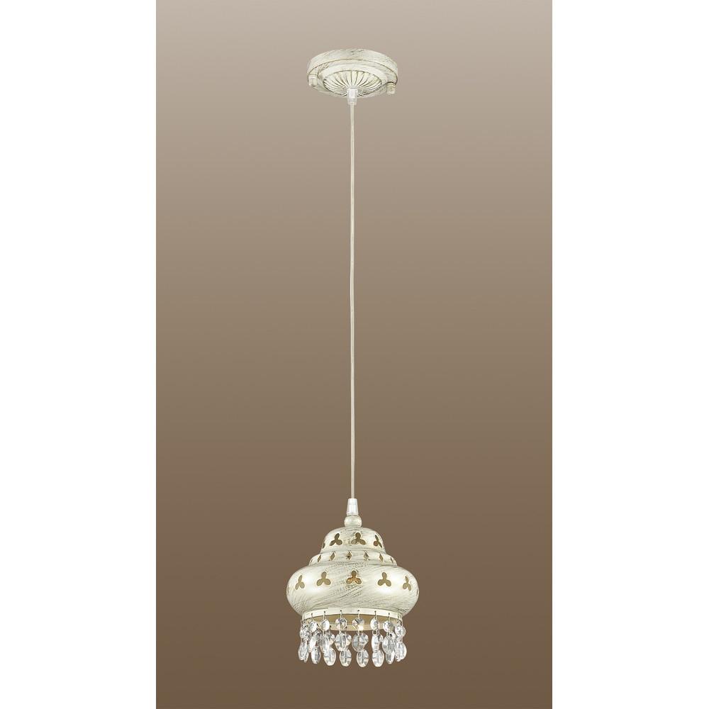Светильник (Люстра) Odeon Light Bahar 2842/1  - Купить