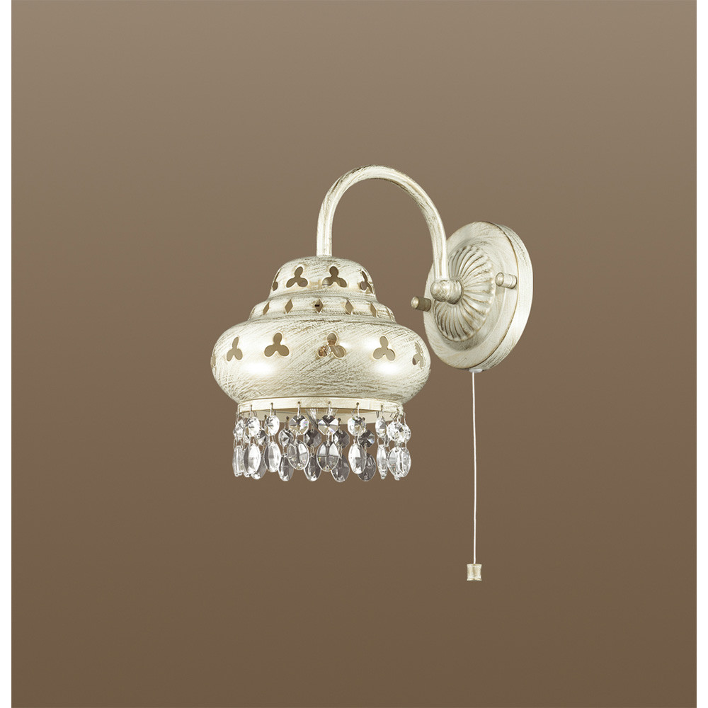 Бра Odeon Light Bahar 2842/1W  - Купить