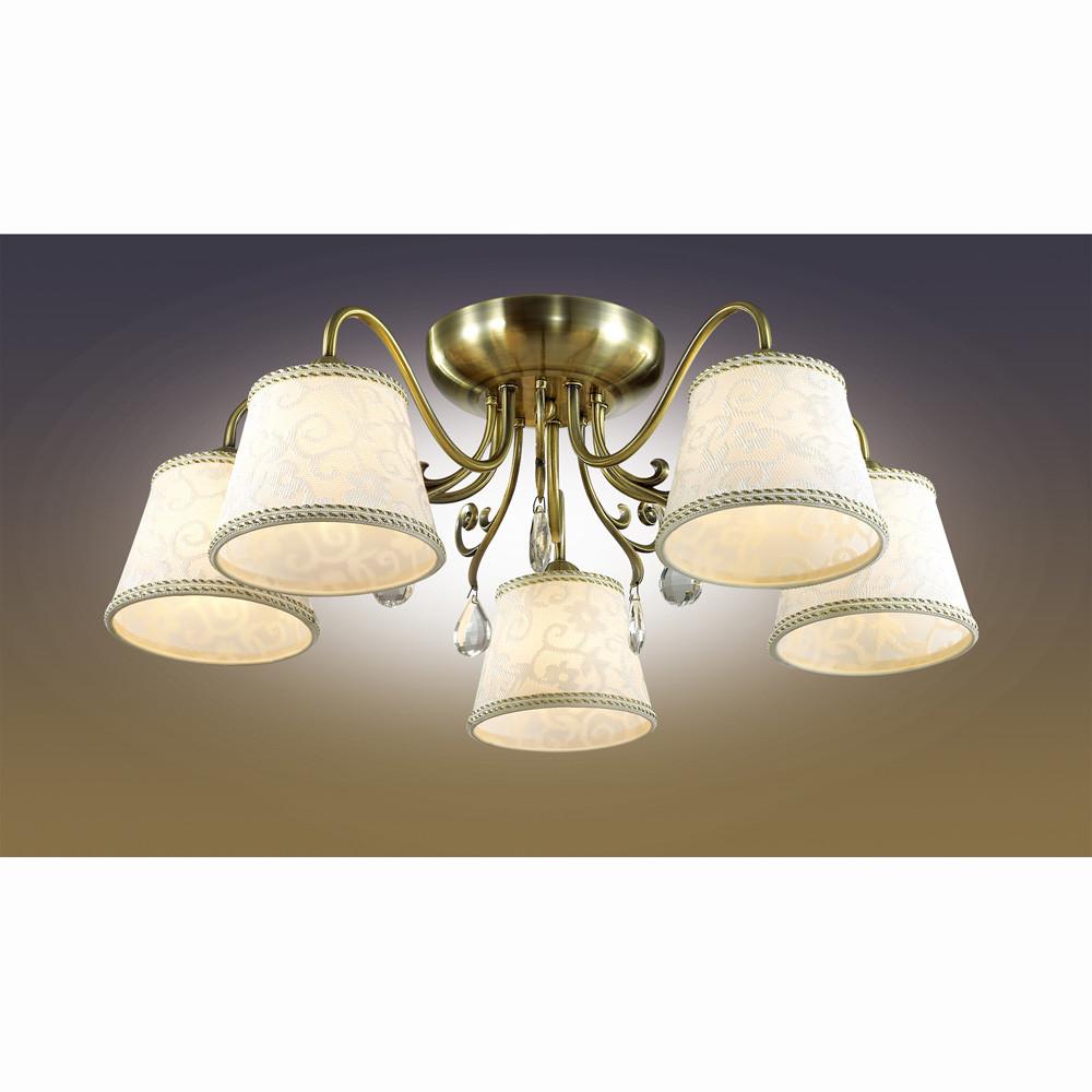 Светильник потолочный Lumion Solera 2915/5CСветильник потолочный Lumion Solera 2915/5C<br>