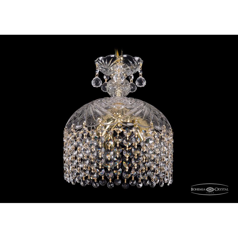 Светильник (Люстра) Bohemia Ivele Crystal 7715/22/3/G/RСветильник (Люстра) Bohemia Ivele Crystal 7715/22/3/G/R<br>