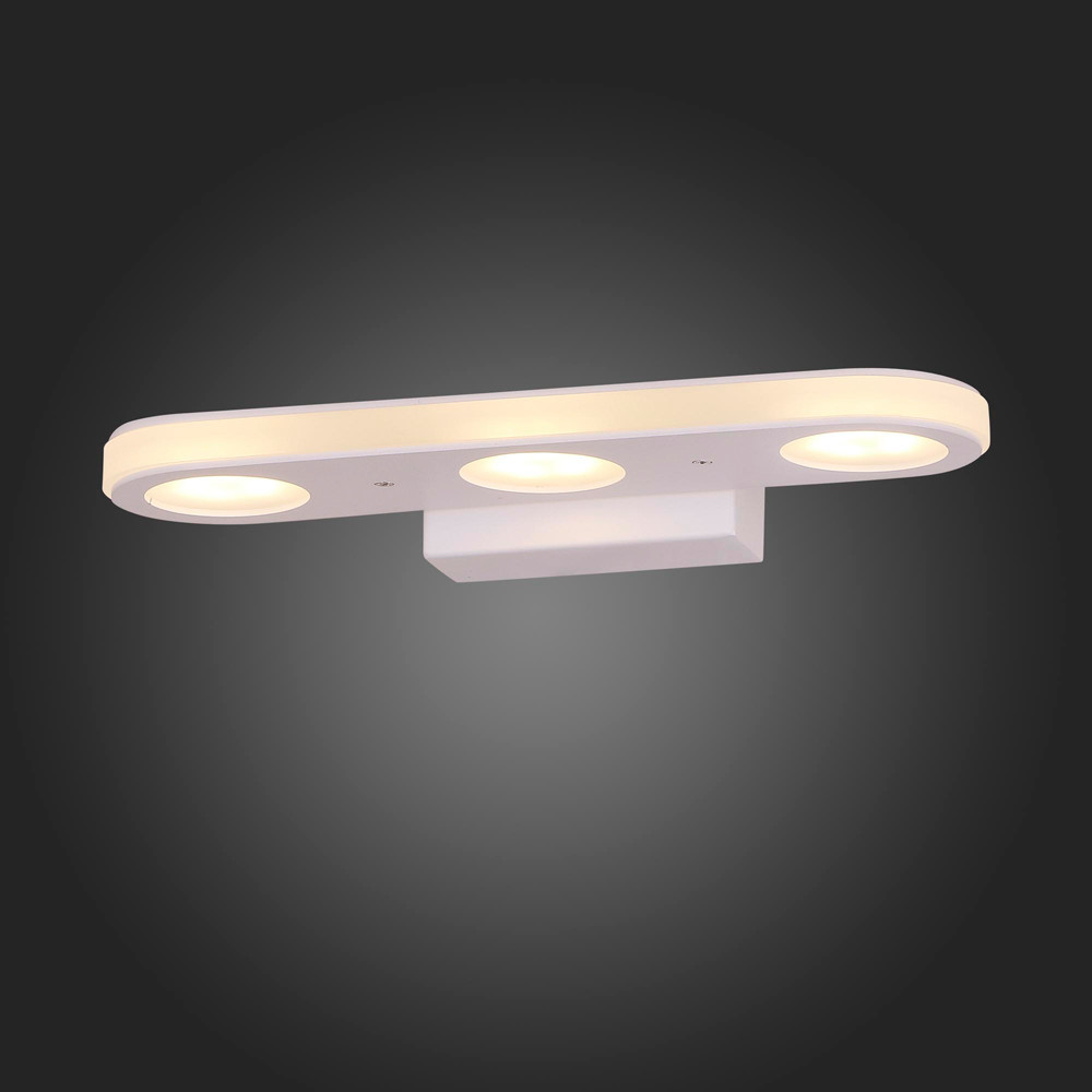 Бра ST-Luce Fintra SL584.101.03Бра ST-Luce Fintra SL584.101.03<br>