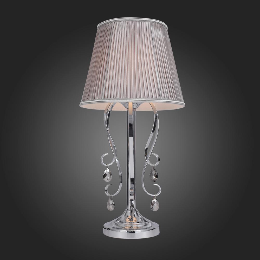 Лампа настольная ST-Luce Azzurro SL177.104.01Лампа настольная ST-Luce Azzurro SL177.104.01<br>
