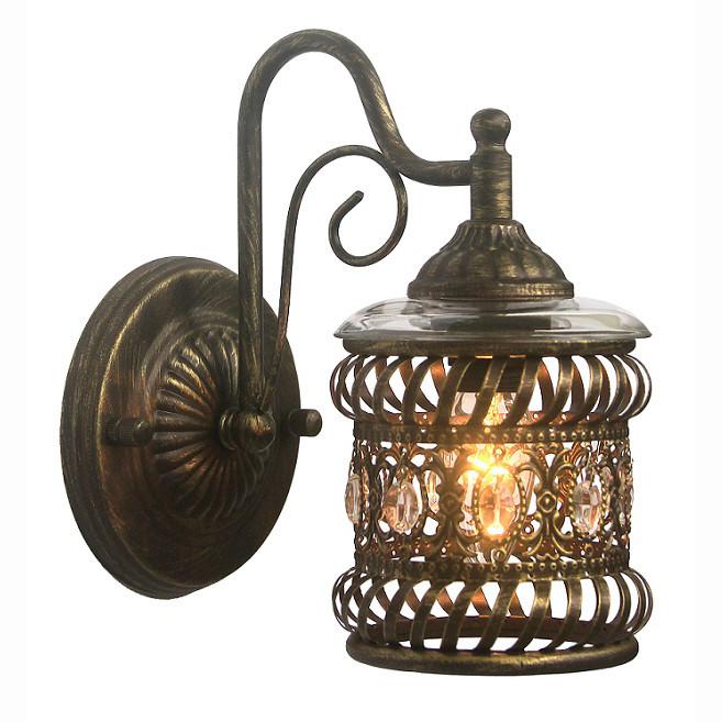 Купить Бра Favourite Arabia 1621-1W