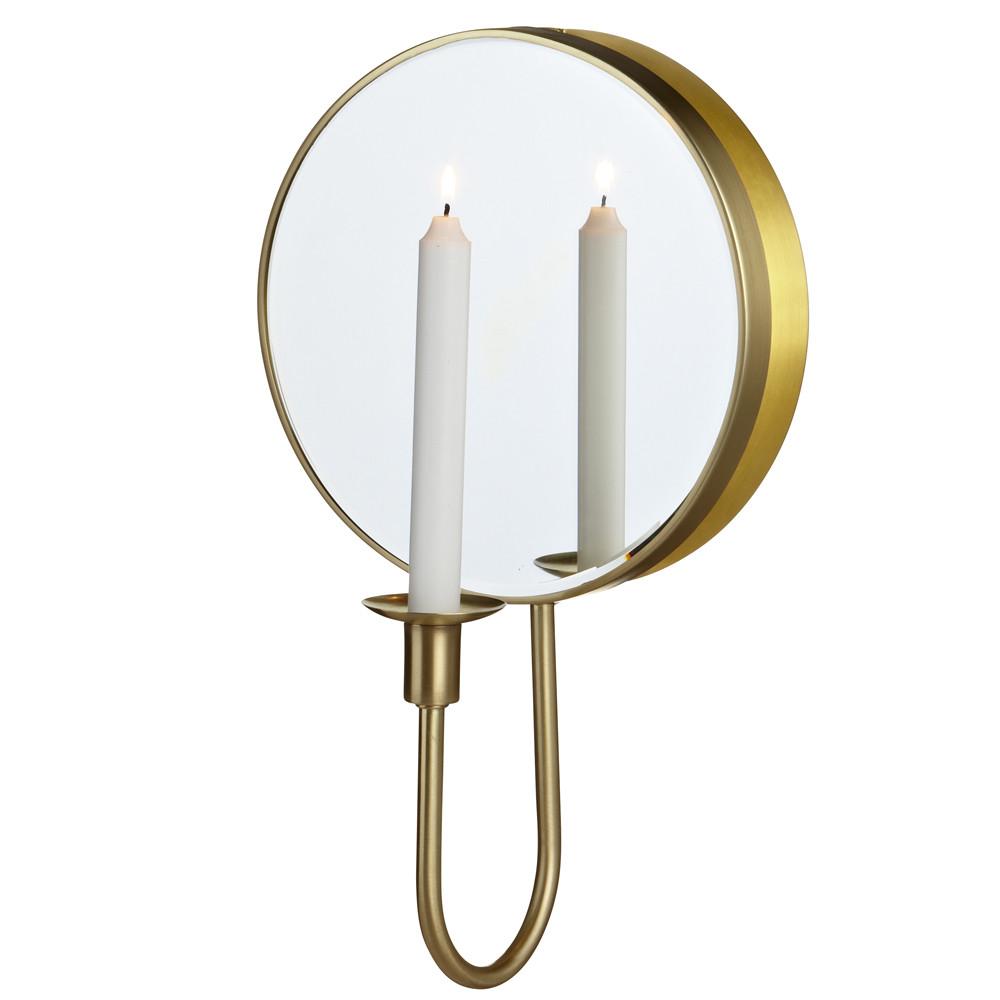Бра Markslojd Mirror 105703Бра Markslojd Mirror 105703<br>