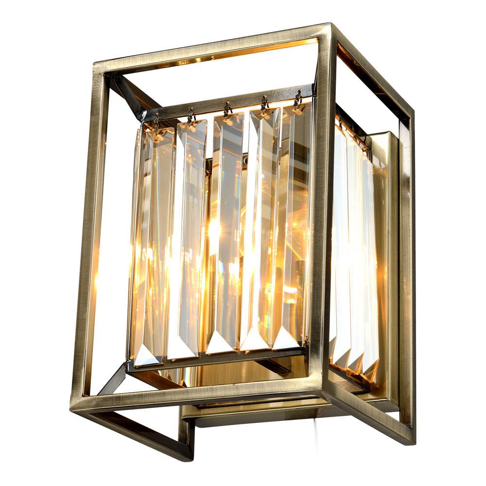 Светильник RiForma RiForma Empire 3-0237-1-AB E14 от svetilnik-online