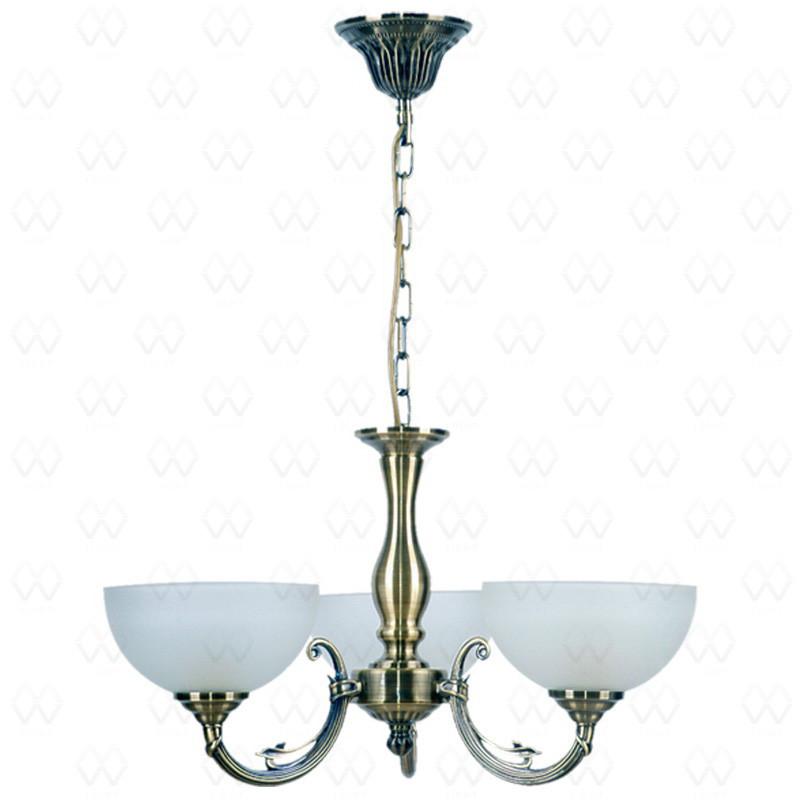 Светильник (Люстра) MW-Light Олимп 318011103Светильник (Люстра) MW-Light Олимп 318011103<br>