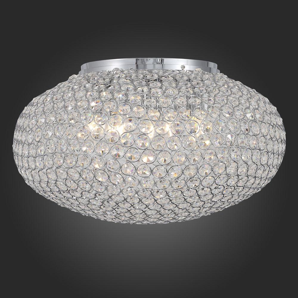 Светильник потолочный ST-Luce SL753.102.08Светильник потолочный ST-Luce SL753.102.08<br>