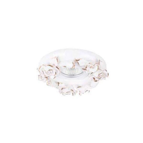 Купить Светильник точечный Donolux N1629-White+gold