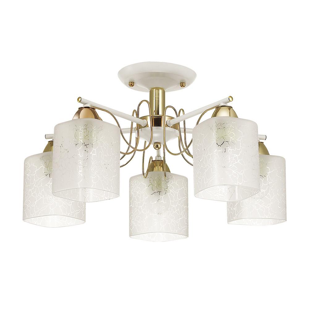 Купить Светильник потолочный Lumion Opicus 3508/5C