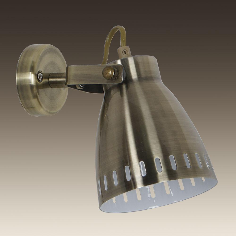 Светильник Odeon Light Odeon Light Mestre 3336/1W от svetilnik-online