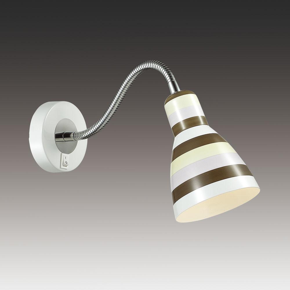 Светильник Odeon Light Odeon Light Pika 3371/1W от svetilnik-online