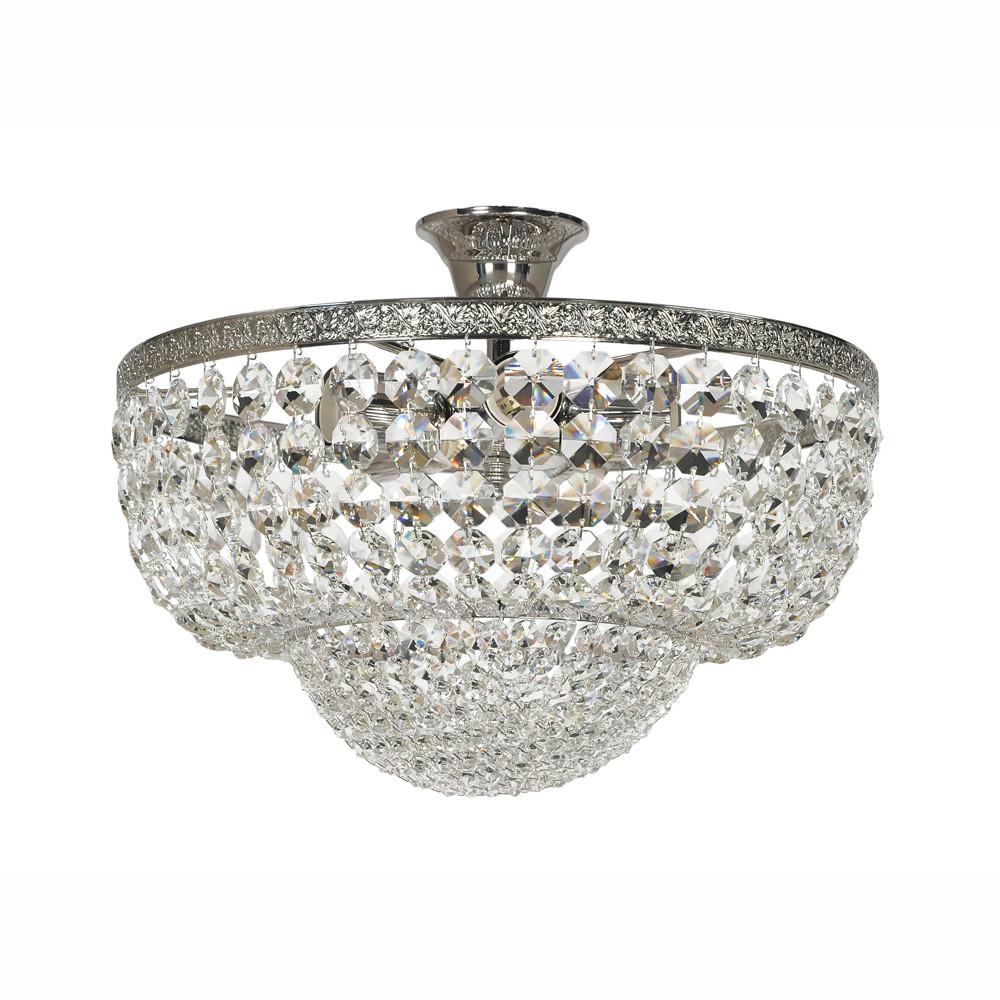 Светильник потолочный Arti Lampadari Favola E 1.3.40.501 NСветильник потолочный Arti Lampadari Favola E 1.3.40.501 N<br>