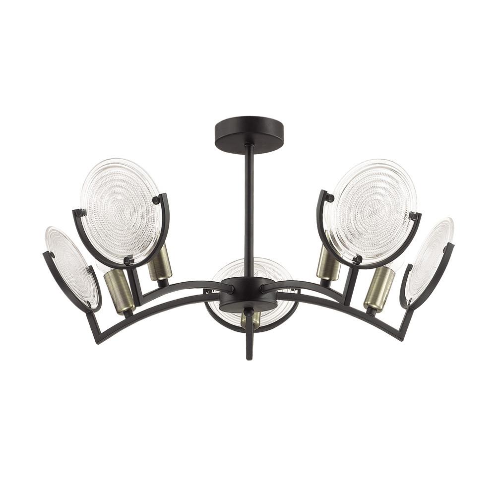 Купить Светильник потолочный Lumion Lunapiena 3510/5C