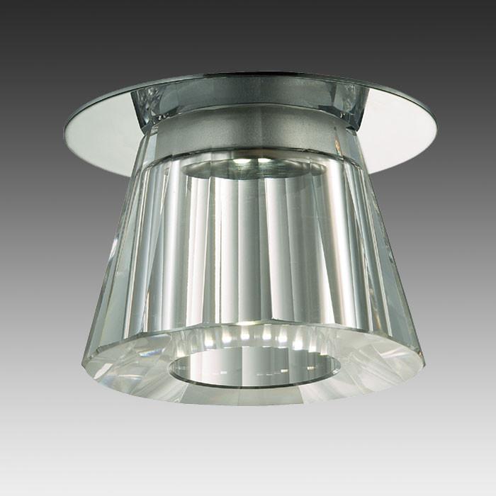 Точечный светильник Novotech Novotech Glitz 357044 от svetilnik-online