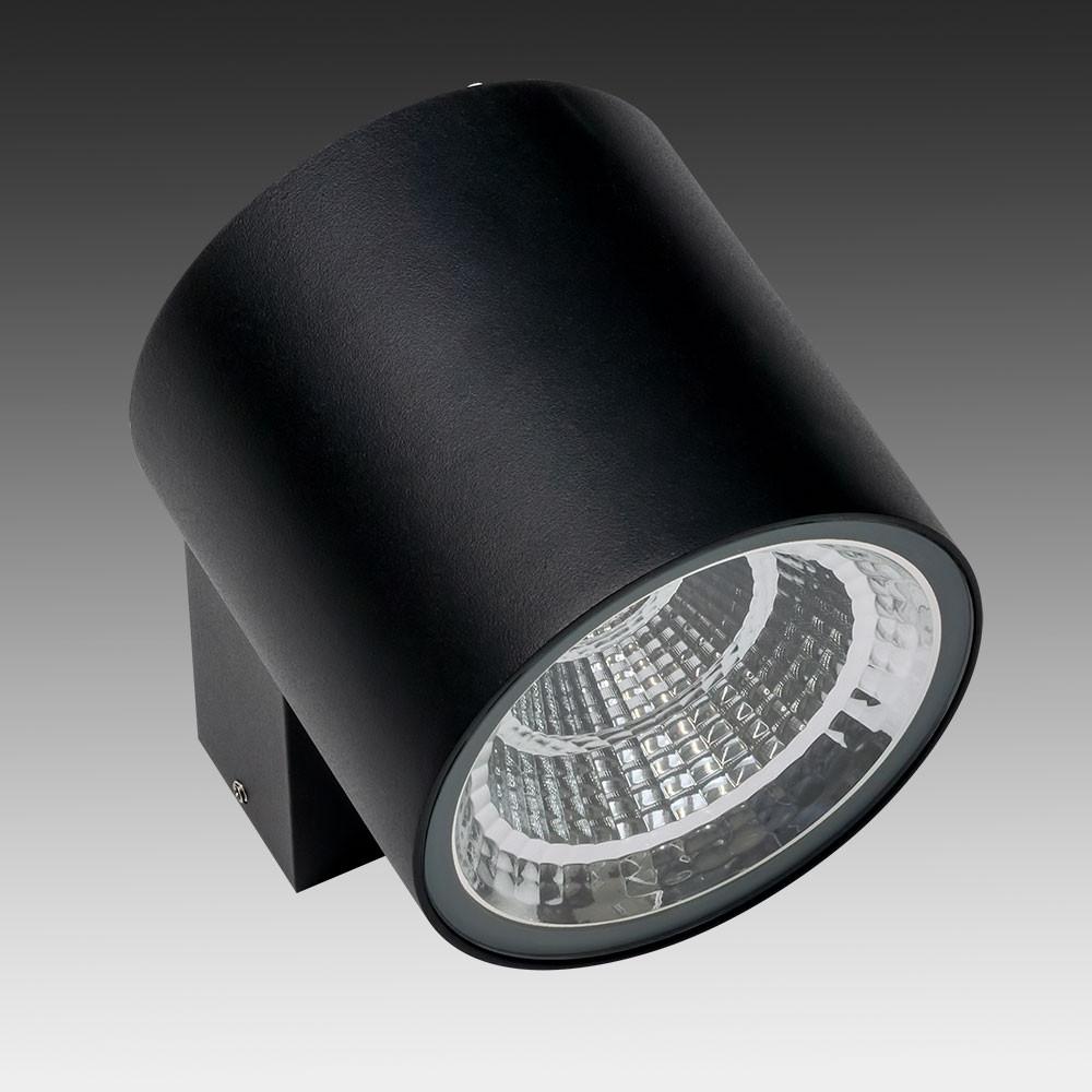 Купить Уличный настенный светильник Lightstar Paro 360674