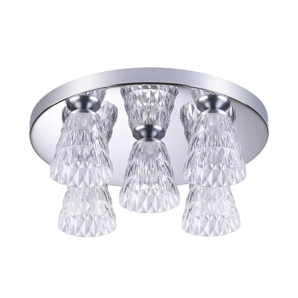 Купить Светильник потолочный Lumion Gerana 3621/30CL