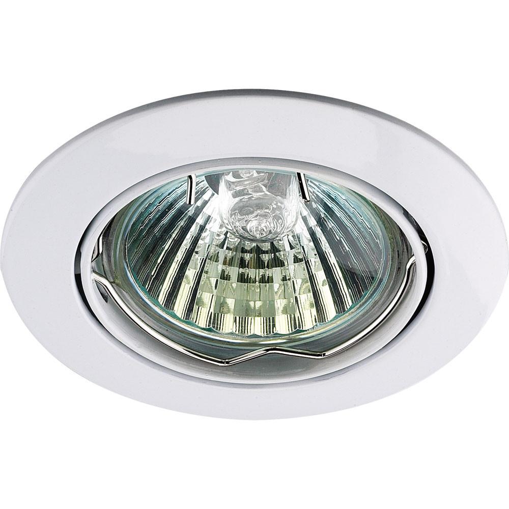 Купить Светильник точечный Novotech Crown 369100