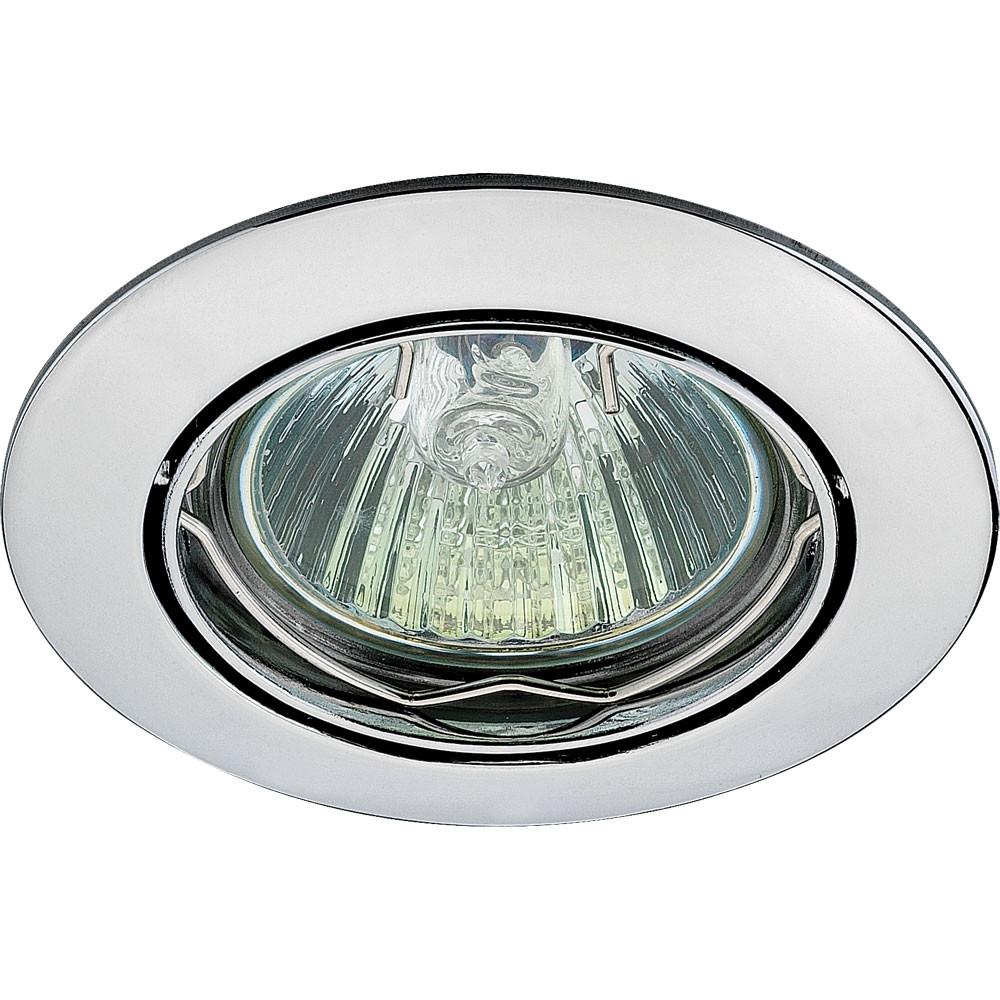 Купить Светильник точечный Novotech Crown 369101